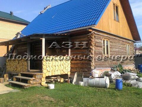 Можайское ш. 32 км от МКАД, Голицыно, Дом 72 кв. м - Фото 1