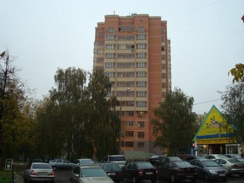Продажа квартиры, Ул. Фестивальная - Фото 4