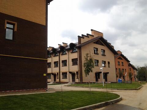 Квартира-таунхаус в Новой Москве! - Фото 5