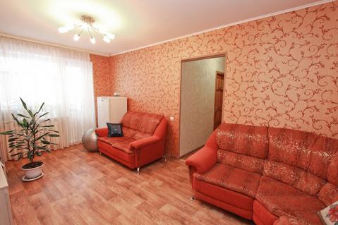 Продам двухкомнатную квартиру в Уфе с Отличным ремонтом - Фото 1