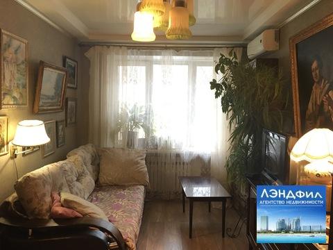 1 комнатная квартира, Набережная космонавтов, 1а - Фото 1