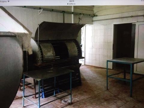 Ставропольский край. Молочный завод. - Фото 3