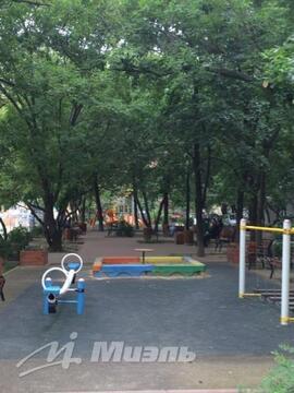 Продажа квартиры, м. Парк культуры, Смоленский б-р. - Фото 5