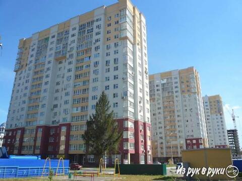 3 970 000 руб., 2-х на Белозерской, Купить квартиру в Нижнем Новгороде по недорогой цене, ID объекта - 317326096 - Фото 1
