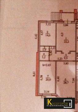 Купи арендный бизнес (нежилое помещение) в г.Раменское доходность 9% - Фото 5
