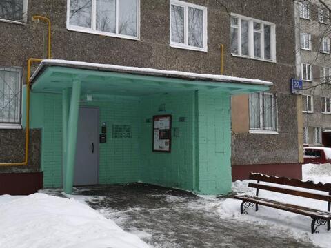 Продажа 2-комнатной квартиры у метро Коломенская - Фото 2