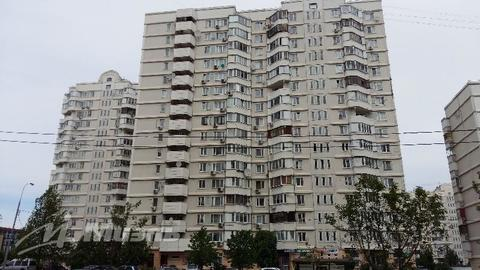 Продажа квартиры, м. Бульвар Дмитрия Донского, Ул. Грина - Фото 1