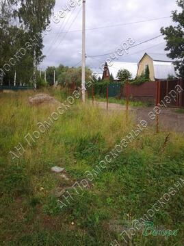 Варшавское ш. 30 км от МКАД, Сатино-Русское, Участок 6 сот. - Фото 5