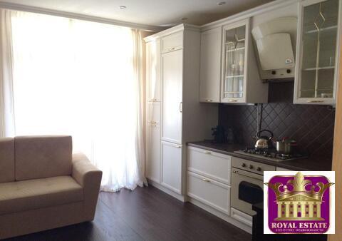 Сдам 2-х комнатную квартиру в новострое с евроремонтом на Москольце - Фото 5