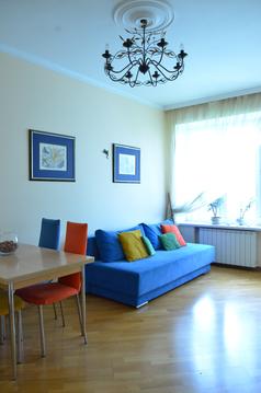 Квартира рядом с парком Сокольники! - Фото 3