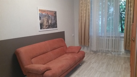 Сдается квартира по ул. Ухтомского, д. 16 - Фото 1
