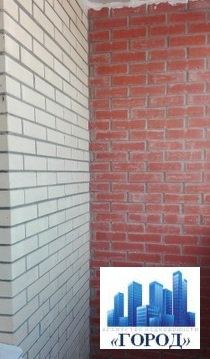 Продаётся однокомнатная квартира без отделки в пос.Свердловский - Фото 3