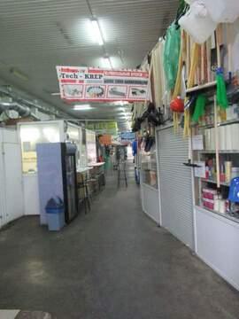 Торговое помещение в аренду м.Беговая - Фото 5