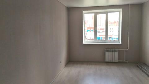 Большая 1-к квартира в новом доме в Степной (Мертвый город) с ремонтом - Фото 4
