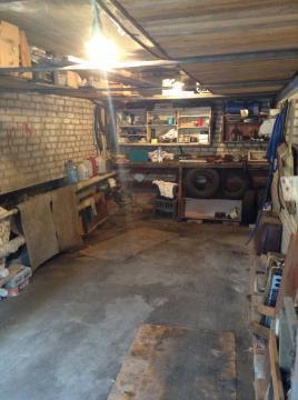 Теплый гараж на ул.Вавилова - Фото 2
