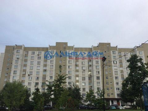 3-к Квартира, 76 м2, 5/10 эт. г.Москва, Венёвская ул, 25 - Фото 1