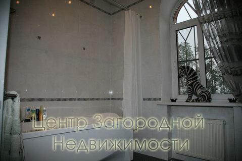 Дом, Рублево-Успенское ш, 25 км от МКАД, Николина гора, Коттеджный . - Фото 2