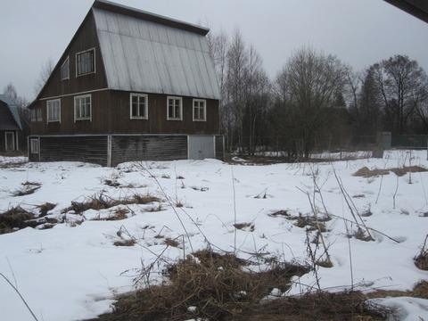 Продам дом на берегу реки - Фото 1