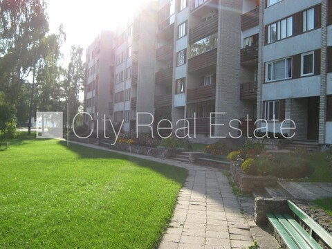 Продажа квартиры, Улица Лашу - Фото 5