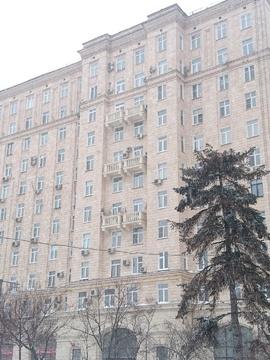 "3-комн.квартира в районе ""Дорогомилово"", 2 мин.пеш. от м.Парк Победы - Фото 3"