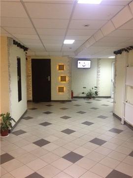 Продажа 4-х ком в ЖК Континенталь (ном. объекта: 3600) - Фото 4