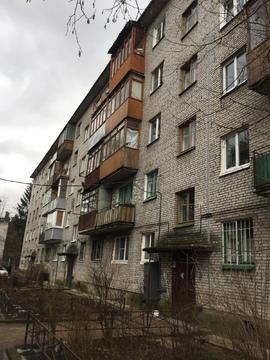 Продам комнату в 2-х к кв 45 кв м , на ул. Комсомола 11 г. Всеволожск - Фото 4