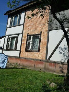 Дача в Ворсино - Фото 5