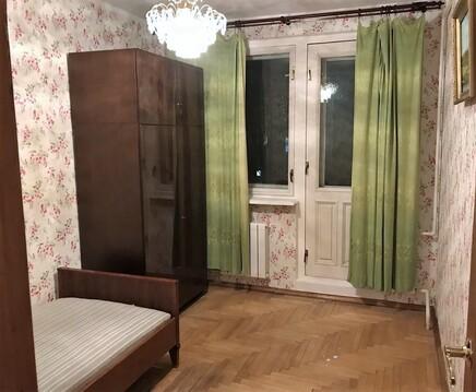 3-х комн. квартира с изолир.комнатами на Преображенке район Богородско - Фото 2