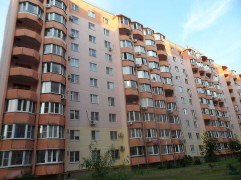 Двухкомнатная квартира в доме 2009 года постройки. - Фото 1