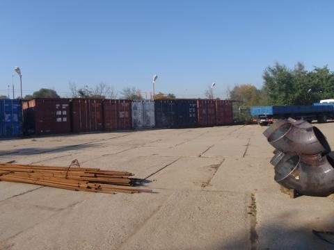 Продажа участка 1 га. со строениями 2140 кв.м. 10 км.МКАД химки - Фото 4