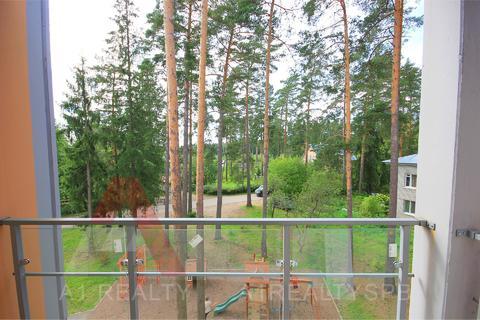 Пп двухкомнатная квартира в курортном районе сосновый лес озеро - Фото 1