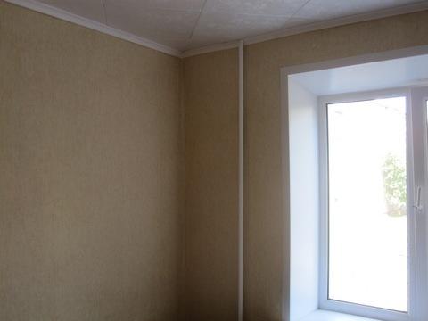 Чистая комната в блоке с ремонтом на ул. Пролетарской - Фото 1