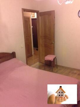 2 комнатная квартира, Перовская улица, д.10к1 - Фото 4