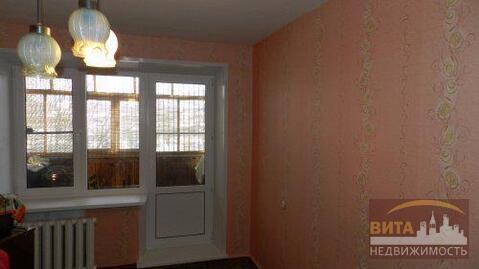 1 комнатная квартира в Егорьевске на среднем этаже. - Фото 1