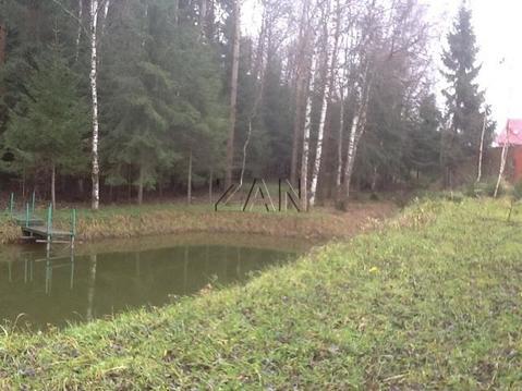 участок в рыбаки дмитровский район