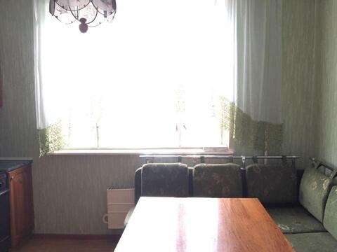 3-х ком квартира м. Алма-Атинская 3 мин. пешком, Братеевская д.18, к 3 - Фото 3