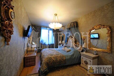 Продается квартира в кирпичном доме на Ленинском проспекте - Фото 4