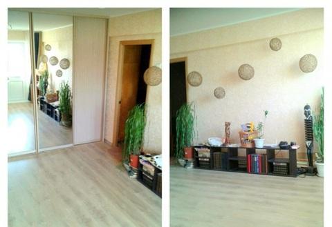 Продам 4-комнатную квартиру 59 кв.м. этаж 2/5 ул. Николо-Козинская - Фото 5