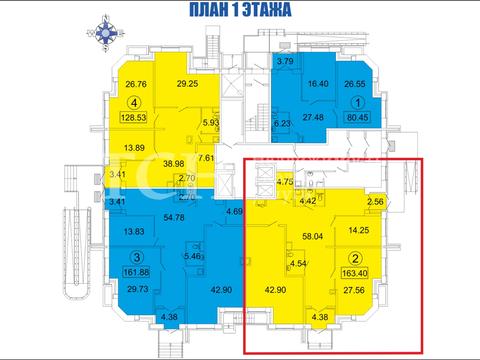 Торговая площадь, Ивантеевка, ул Школьная, 5 - Фото 1