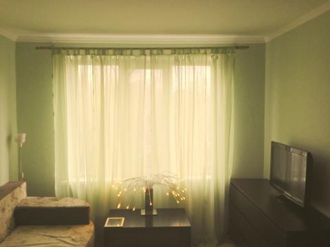 2 комнаты в 3 ккв, м.Печатники - Фото 5