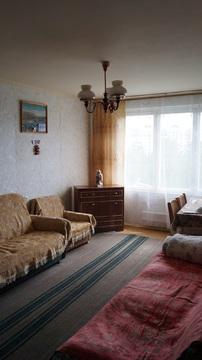 1 комнатная квартира в г. Троицк / на ул. Сиреневый бульвар, дом 6 - Фото 3