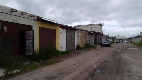 Продается гараж. , Тверь город, Волоколамское шоссе 94 - Фото 2