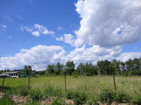 Шикарный участок 93 сотки Настасьино ИЖС - Фото 4