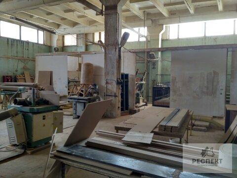 Мебельное производство, станки +2 покр. камеры 1100кв.м. - Фото 2