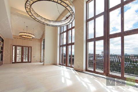 Продается квартира г.Москва, 2-я Фрунзенская - Фото 1