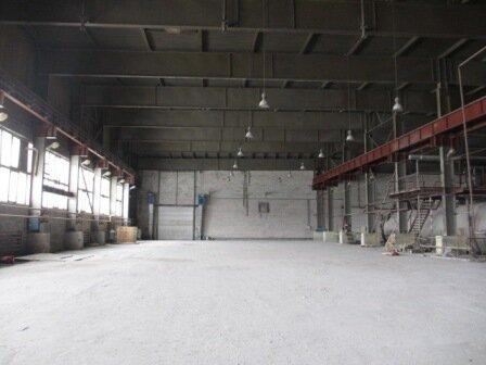 Производственно складской комплекс 60.000 м2, Воскресенск, ж/д тупики - Фото 3