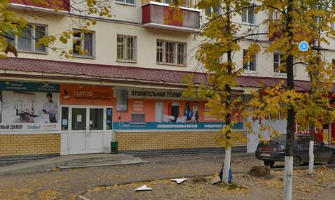 Сдаётся торговое помещение 100кв.м. в г. Кстово на пр. Мира - Фото 1