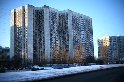 Продажа квартиры, м. Выхино, Ул. Сормовская