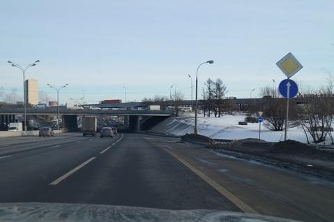 Продажа земельного участка на МКАД у Варшавского шоссе - Фото 2