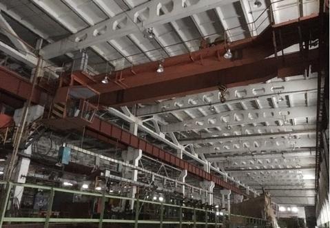 Сдам производственный комплекс 15 500 кв.м. - Фото 5